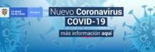 CoronavirusMesa de trabajo