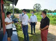 Ruta CPE 2021 - Casanare