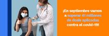 Avances del Plan de Vacunación en Colombia